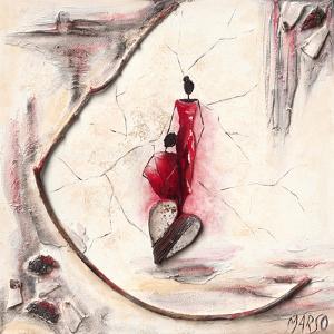 Coeur d´A by Marso