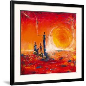 Soleil by Marso