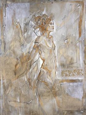 Baladine by Marta Gottfried