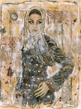 Dubai Beauty No. 2 by Marta Wiley