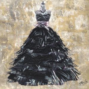 Gala I by Marta Wiley