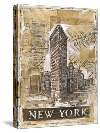 New York by Marta Wiley