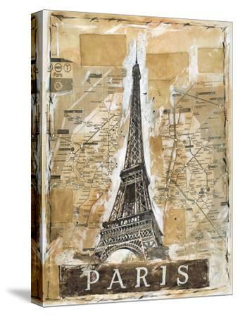 Paris by Marta Wiley