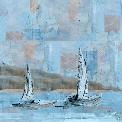 Sailboat No. 2 by Marta Wiley