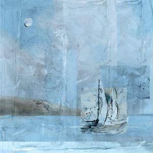 Sailboats by Marta Wiley