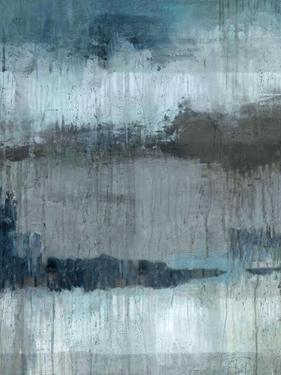 Study in Blue by Marta Wiley