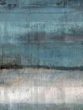 Study in Light Blue by Marta Wiley