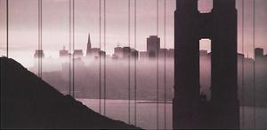 San Francisco by Martha Ley