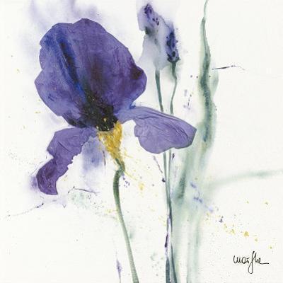 Iris I by Marthe