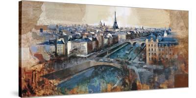 Ciel de Paris by Marti Bofarull