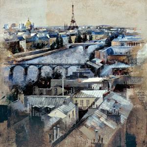 Paris by Martí Bofarull