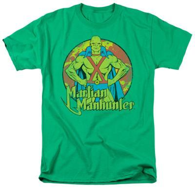 Martian Manhunter - Martian Manhunter