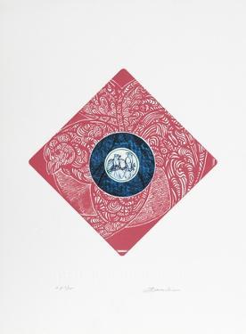 Blue Jays by Martin Barooshian