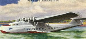 Martin China Clipper