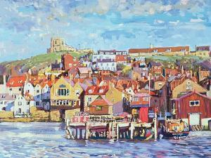 Whitby, 1998 by Martin Decent