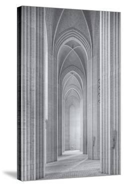 Grundtvigs Kirke by Martin Fleckenstein