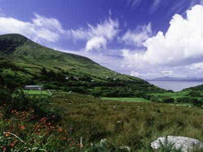 Landscape and Sky, Kerry, Ireland