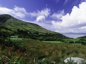 Landscape and Sky, Kerry, Ireland by Martin Fox