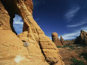 Red Rocks of Sedona by Martin Gray