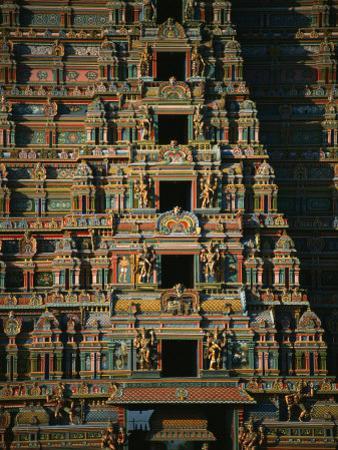 Sri Ranganathaswamy Temple, a Major Pilgrimage Destination for Hindus