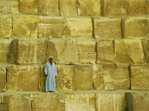 Stone Building Blocks of the Great Pyramid by Martin Gray