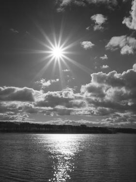 Sun Burst by Martin Henson