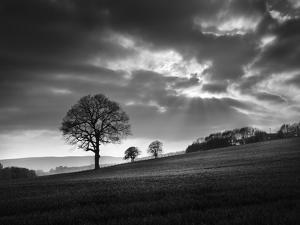 Sundown by Martin Henson