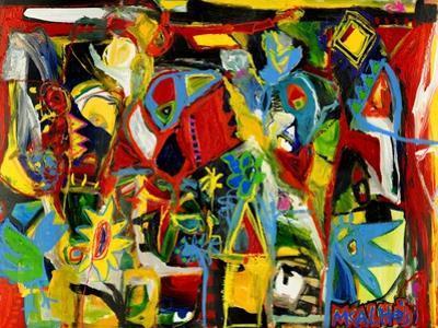 Kingdom by Martin Kalhoej