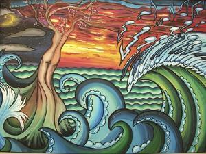 Creation of Music by Martin Nasim