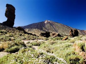 Mount Teide, Tenerife by Martin Page