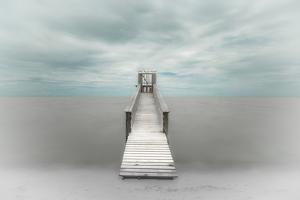 Pier by Martin Steeb