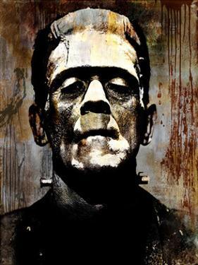 Frankenstein I by Martin Wagner