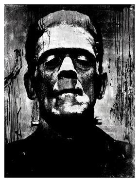 Frankenstein II by Martin Wagner