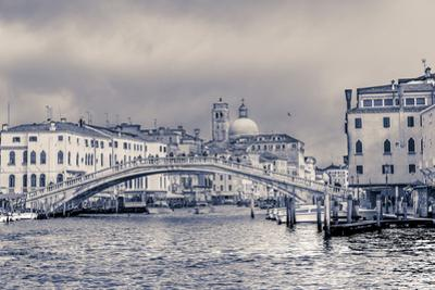 Ponte degli Scalzi, Canal grandee, Venice, Italy, by Martin Zurek