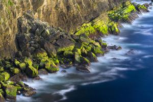 Foula Part, Shetland Islands by Martin Zwick