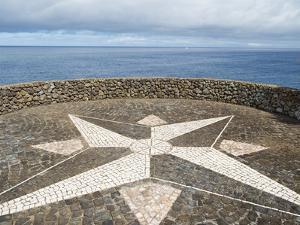 Ponta do Topo. Sao Jorge Island, Azores, Portugal. by Martin Zwick