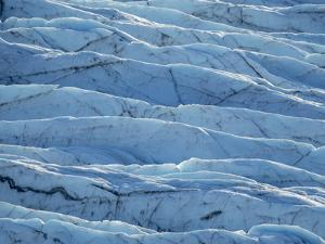 Russell Glacier close to the Greenland Ice Sheet near Kangerlussuaq. Greenland by Martin Zwick