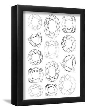 Diamonds by Martina