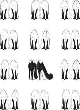 Heels by Martina