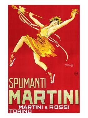 Martini and Rossi, Spumanti Martini