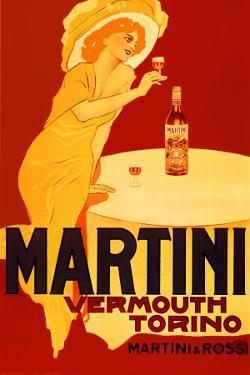 Martini and Rossi, Torino