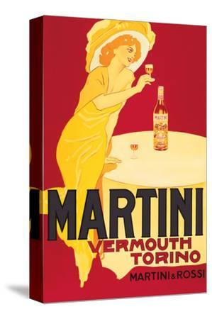 Martini and Rossi, Vermouth Torino