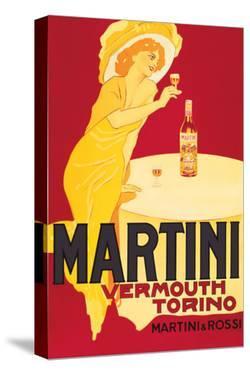 Martini and Rossi, Vermouth Torino