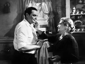 Marty, Ernest Borgnine, Esther Minciotti, 1955