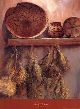 Apache Basketry by Marty LeMessurier