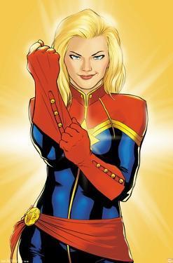 Marvel Cinematic Universe: Captain Marvel - Glove