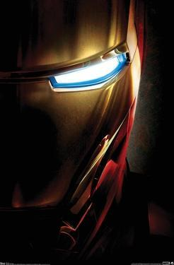 Marvel Cinematic Universe: Iron Man - One Sheet