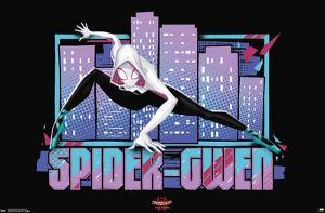 Marvel Cinematic Universe: Spider-Man: Into The Spider-Verse - Spider-Gwen