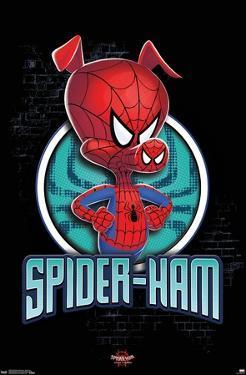 Marvel Cinematic Universe: Spider-Man: Into The Spider-Verse - Spider-Ham