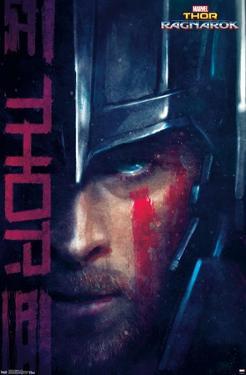 Marvel Cinematic Universe: Thor: Ragnarök - Thor